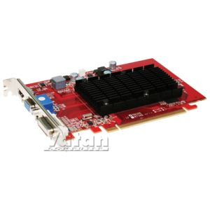 Powercolor HD5450 GDDR3 1GB 64Bit ATI Radeon DX11 Ekran Kartı