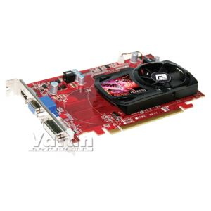 Powercolor HD6570 GDDR3 2GB 128Bit AMD Radeon DX11 Ekran Kartı