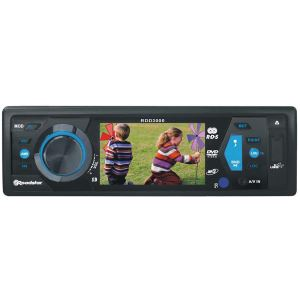 "RDD3000  DVD/CD/MP3/DivX Çalar,3"" Ekran, FM/AM, 50Wx4,USB/SD Kart Girişi"