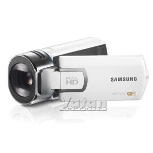 SAMSUNG HMX-QF30WP/XTR VİDEO KAMERA  BEYAZ