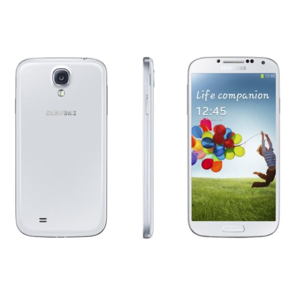 SAMSUNG Galaxy S4 I9500 16 GB 5