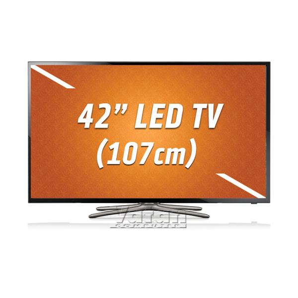 SAMSUNG UE42F5570 42''107CM FULL HD, SMART, WI-FI, DAHILI UYDU, 100 HZ,HDMI,USB