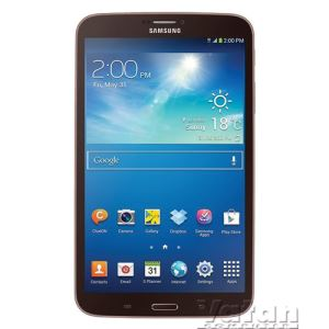 T312 GALAXY TAB 3 1.5GHZ ÇİFT ÇEKİRDEK-16GB DISK-1.5GB-8''-ANDROID4.2-3G-BROWN