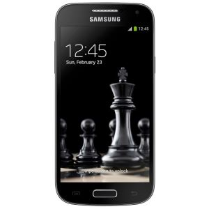 SAMSUNG I9190 GALAXY S4 MINI DEEP BLACK AKILLI TELEFON