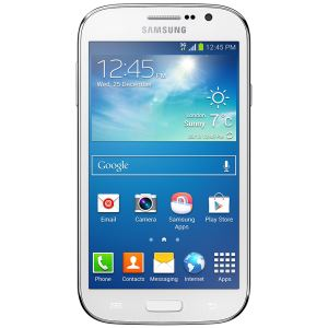 SAMSUNG I9060 GALAXY GRAND NEO WHİTE