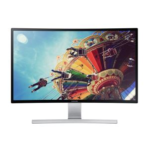 "SAMSUNG 27"" LS27D590CS/UF CURVED MONİTÖR"