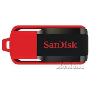 Sandisk 32GB Cruzer Switch USB 2.0 Bellek