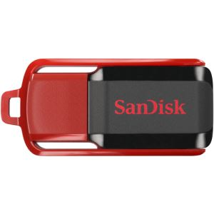 Sandisk 64GB Cruzer Switch USB 2.0 Bellek
