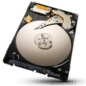 "Seagate 2.5"" 500GB Sata 2.0 16MB Cache 5400Rpm Notebook Disk"