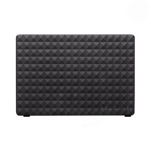 "Seagate 3,5"" 5TB Expansion USB3.0 / USB2.0 Harici Disk"