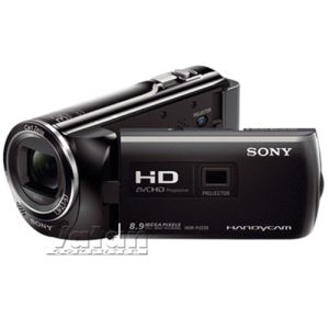 SONY HDR-PJ230EB VİDEO KAMERA