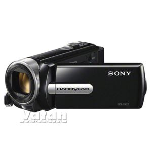 SONY DCR-SX22E VİDEO KAMERA