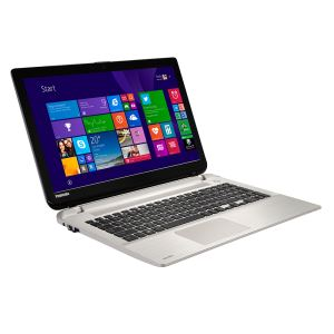 TOSHİBA SATELLİTE S50 CORE İ5 4200U 1.6GHZ-8GB-1TB-2GB-15.6-W8 NOTEBOOK