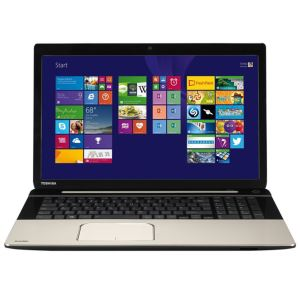 TOSHIBA SATELLITE L70 CORE İ7 4700MQ 2.4GHZ-8GB-750GB-2GB-17.3''-W8.1 NOTEBOOK