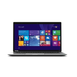 "TOSHİBA KIRABOOK CORE İ7 5500U 2.4GHZ-8GB-256GBSSD-13.3""-INT-W8.1 NOTEBOOK"