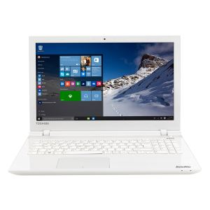 "TOSHIBA SATELLITE L50 CORE İ7 5500U 2.4GHZ-8GB-1TB HDD-2GB-15.6""-W8.1 NOTEBOOK"