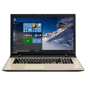 "TOSHIBA SATELLITE L70 CORE İ7 5500U 2.4GHZ-8GB-1TB HDD-2GB-17.3""-W8.1 NOTEBOOK"