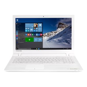 TOSHIBA SATELLITE C55 CORE İ5 5200U 2.20GHZ-4GB-500GB-1GB-15.6-W8.1 NOTEBOOK