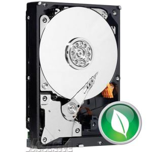 "WD 3.5"" 500GB Caviar Green Intellipower Sata 3.0 64MB Cache Hardisk"