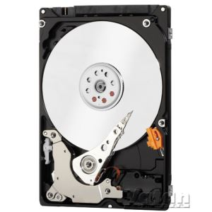 "WD 2.5"" 1TB Scorpio Blue SATA 3.0 5400Rpm 8MB Notebook Disk"
