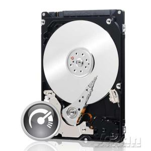 "WD 2.5"" 750GB Scorpio Black Sata 3.0 7200Rpm 16MB Cache Notebook Disk"