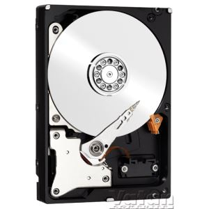 "WD 3.5"" 4TB Red Intellipower Sata 3.0 64MB Cache Nas Harddisk"